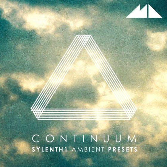 50 Ambient Presets For Sylenth
