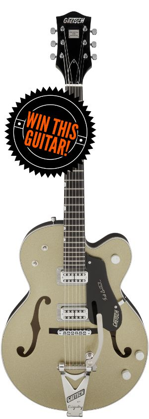 50 Years Of Gretsch Celebrated