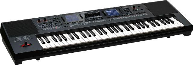 Roland Announces E-A7 Expandable Arranger
