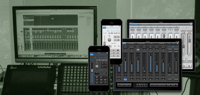 Logic Controller App Optimized For iPhone