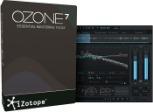iZotope Ozone 7 box