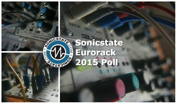 Best Eurorack Of 2015 Poll