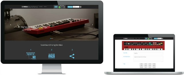 Sound-Sharing For Yamaha Synth Owners