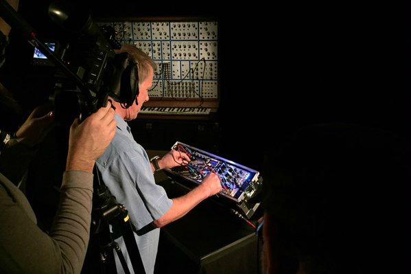 Details of The New Rossum Electro-Music (Emu) Eurorack Module