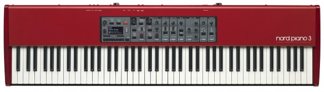 Nord Announces The Piano 3