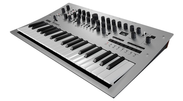 Have A Listen To The Korg Minilogue