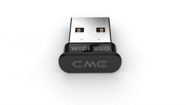 NAMM 2016: CME Announces The WIDI BUD
