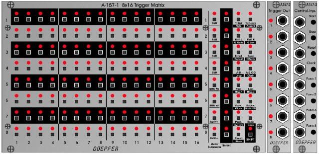 NAMM 2016: Doepfer Modular Sequencing Announcement