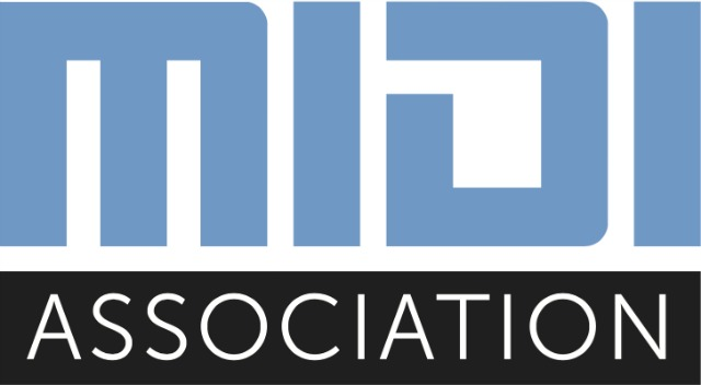 NAMM 2016: Introducing The MIDI Association
