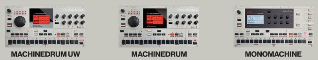 Elektron Machines For Less