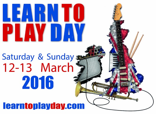 Korg UK's Learn To Play Day Event