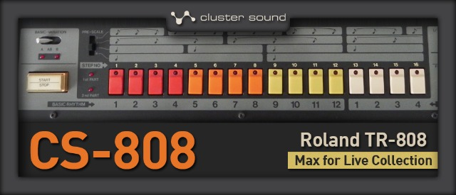 how to make an 808 in ableton