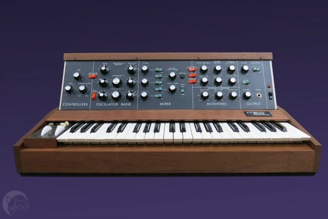 20 Dollars Could Win You A Minimoog