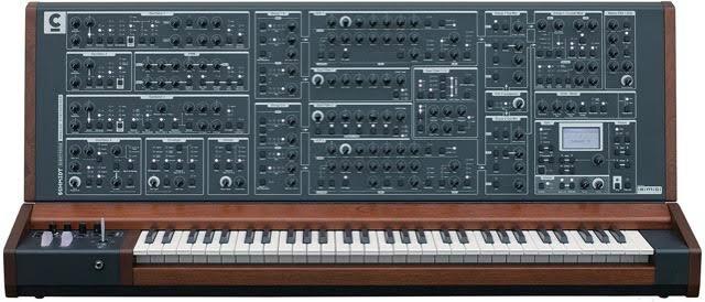 Final 25 Schmidt Super-Synths Go On Sale