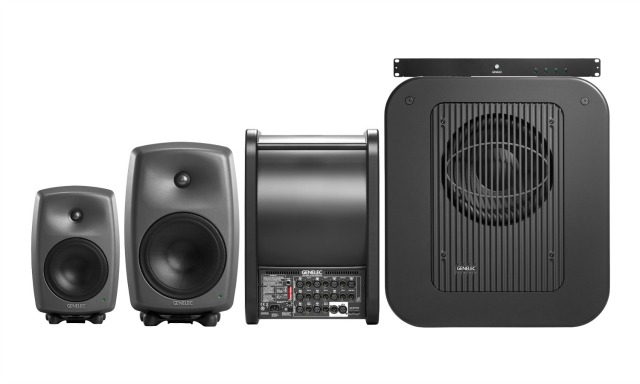 Genelec - The Next Generation