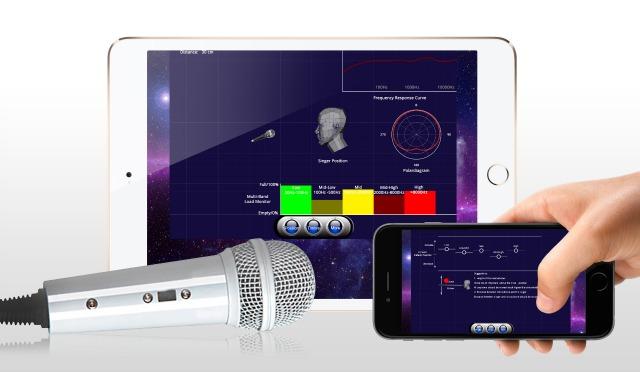 More Intelligent Microphones