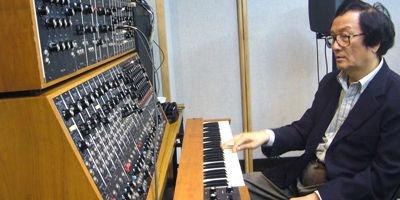 Synthesis Legend Isao Tomita Dies Age 84