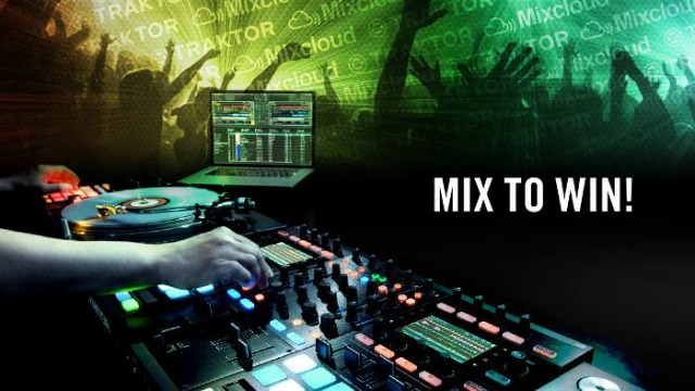 NI Launches Mixcloud DJ Mix Competition