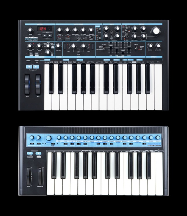 Novation Announces Synth Giveaway