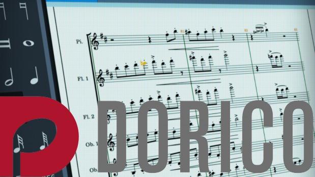 Steinbergs Dorico Scoring Program Aims To Be Gold Standard