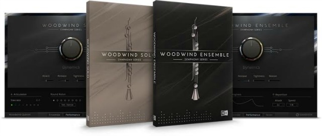 NI Expands Symphony Series With Woodwind