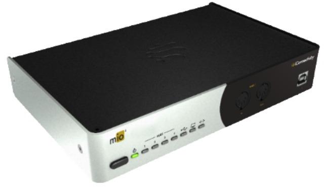 New iConnectivity Advanced MIDI Interfaces