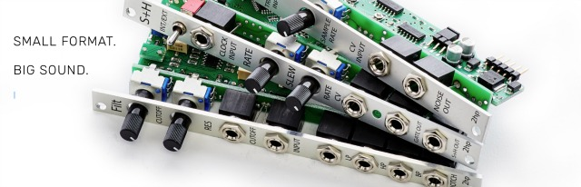 2hp - New Synth Module Company Launches