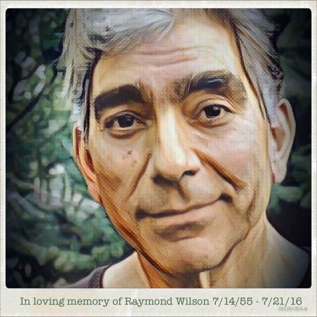 RIP Ray Wilson