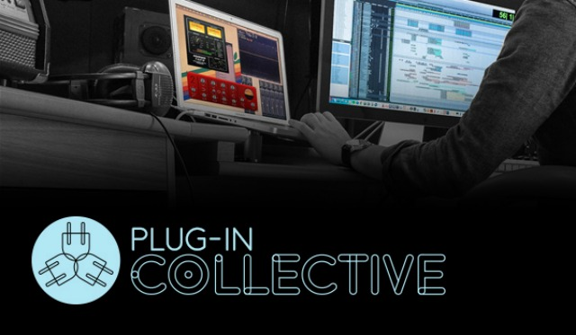Focusrite Launches Plug-In Collective