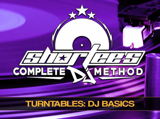 Complete Guide To DJ Basics