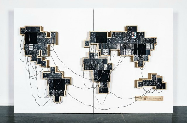Global Modular Synth