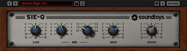 Free Soundtoys EQ