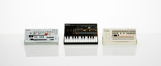New Roland Gear Hits The Stores