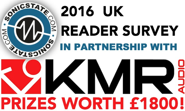 Take Our Reader Survey And Win Big