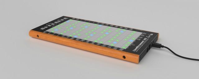 New Smaller Version Of LinnStrument