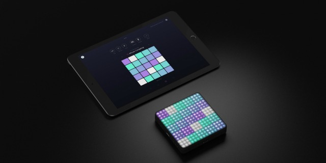 ROLI Blocks, Not Just for iOS