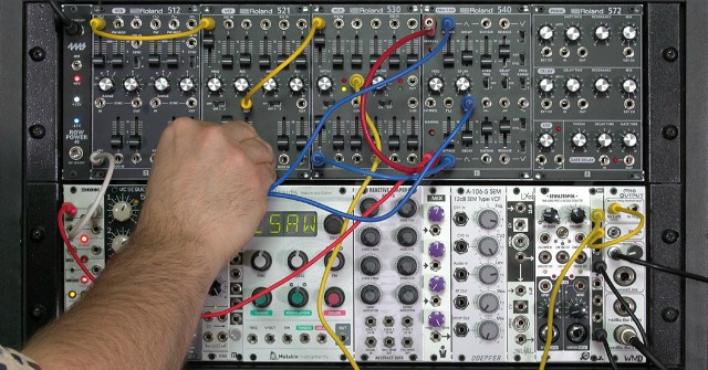 Learning Modular: A Glossary of Terms