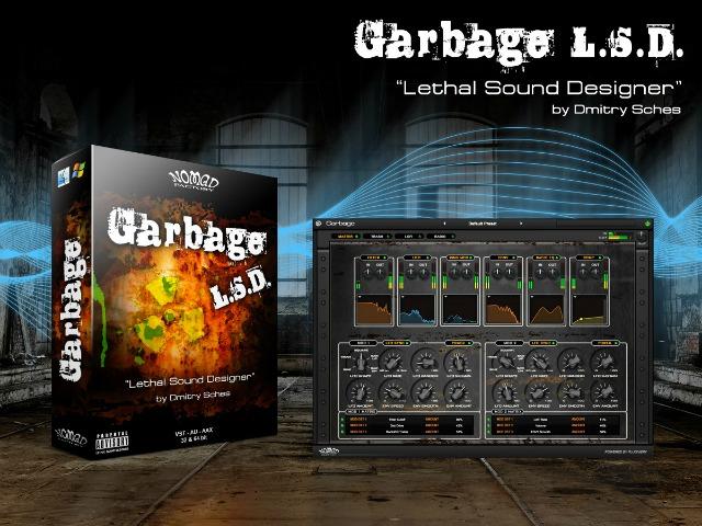 Lethal Sound Designer