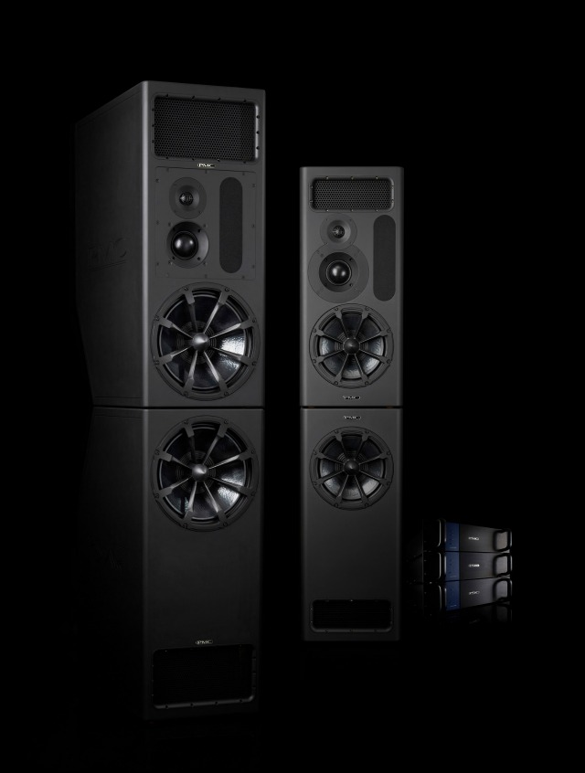 NAMM 2017: New PMC Active Reference Monitors