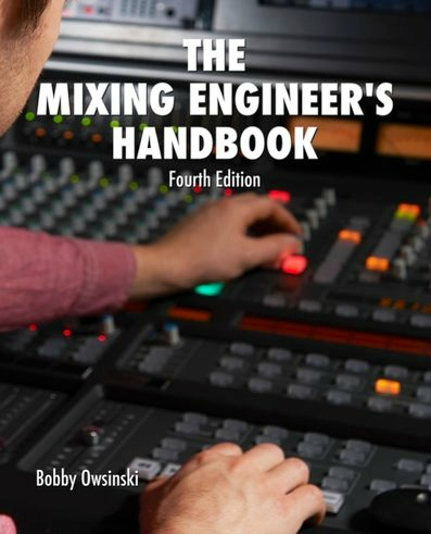 Learn All About Mixing