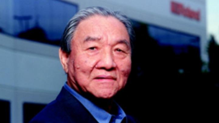 Roland Visionary Founder Kakehashi Dies