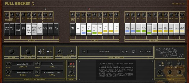 Free Korg Synth Simulation For Windows