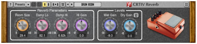 Stereo Reverb For Mac And Windows