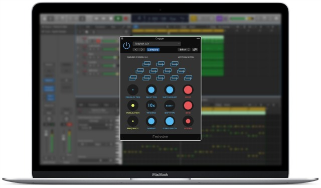 Unreal Reverb For Mac Users