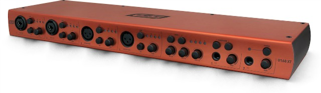 Two New ESI USB Audio Interfaces