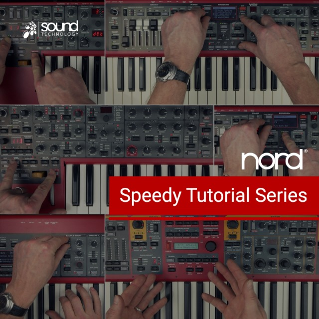 A Year Of Nord Tutorials