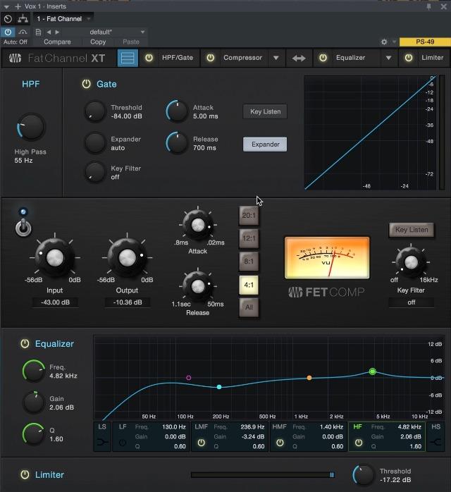 Studio One 3.5 Update