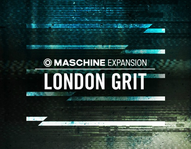 MASCHINE Expansion Focuses On UK Grime