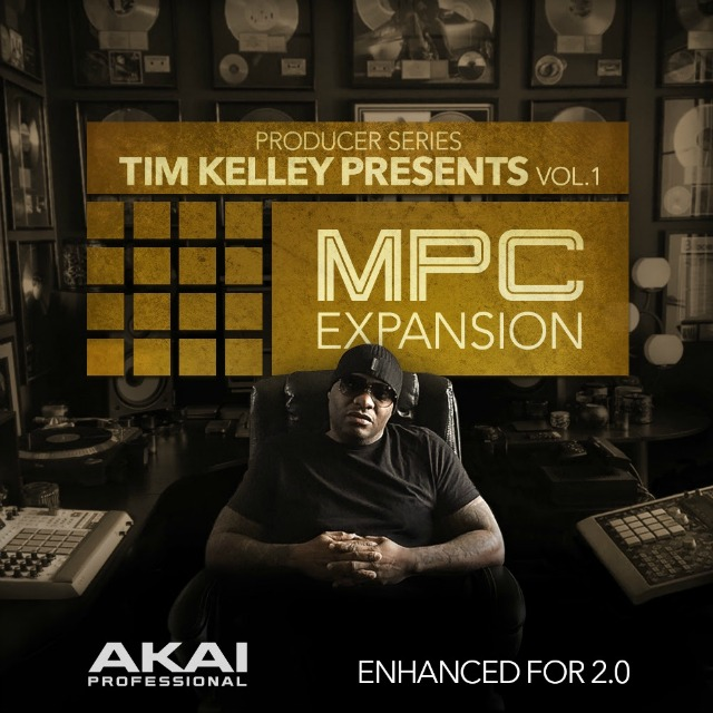 New MPC Expansion Pack