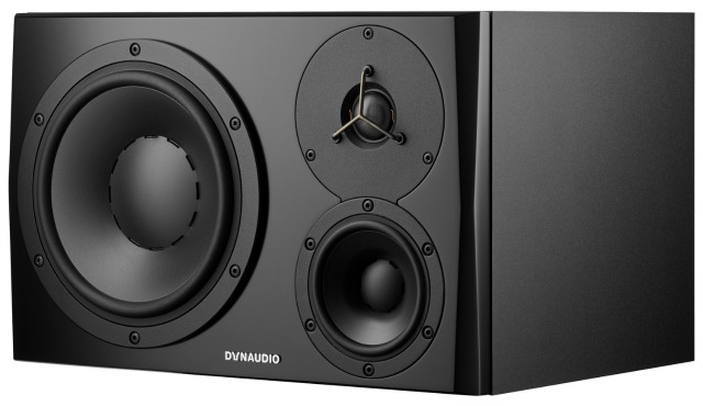 Dynaudio PRO Ships New Studio Monitor